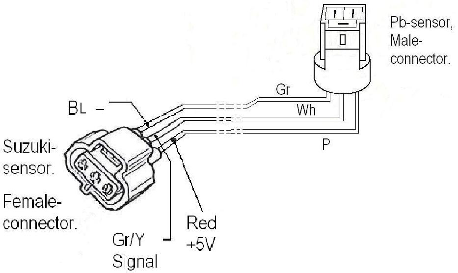 Toyota Starlet Alternator Wiring Diagram